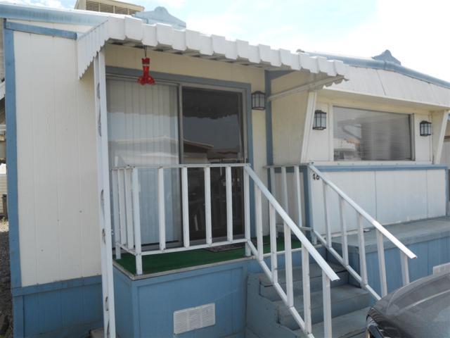 1174 E Main St #46, El Cajon, CA 92021 (#180039409) :: Beachside Realty