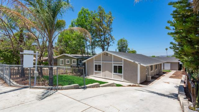 940 E 4th, Escondido, CA 92025 (#180039416) :: KRC Realty Services