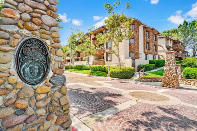 8860 Villa La Jolla Dr #106, La Jolla, CA 92037 (#180039435) :: Ghio Panissidi & Associates