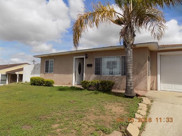 2431 Reo Dr., San Diego, CA 92139 (#180039438) :: Heller The Home Seller