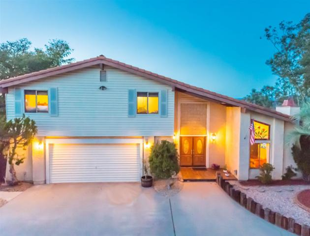 28537 Faircrest Way, Escondido, CA 92026 (#180039440) :: Heller The Home Seller