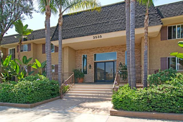 3535 Madison Ave #211, San Diego, CA 92116 (#180039443) :: The Houston Team | Compass