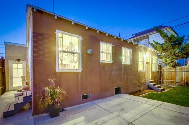 4064 Laverne Place, San Diego, CA 92104 (#180039474) :: Harcourts Ranch & Coast