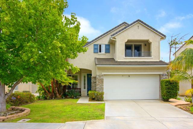 4517 Calle Mar De Armonia, San Diego, CA 92130 (#180039486) :: Keller Williams - Triolo Realty Group