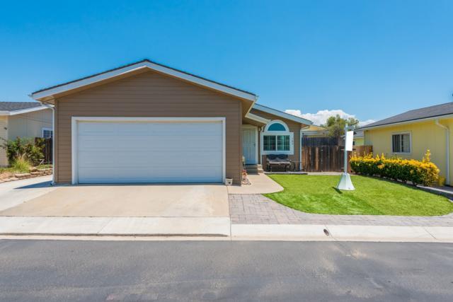 15935 Spring Oaks Rd #183, El Cajon, CA 92021 (#180039493) :: Neuman & Neuman Real Estate Inc.