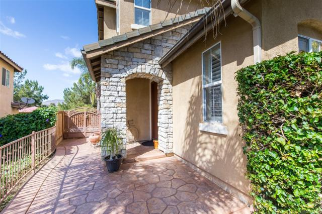 1210 Old Janal Ranch Rd, Chula Vista, CA 91915 (#180039497) :: The Yarbrough Group