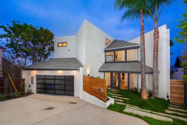 3702 Clark St, San Diego, CA 92110 (#180039533) :: Ghio Panissidi & Associates