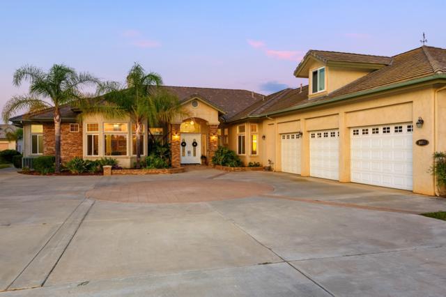 1013 Elm Street, Ramona, CA 92065 (#180039545) :: Beachside Realty