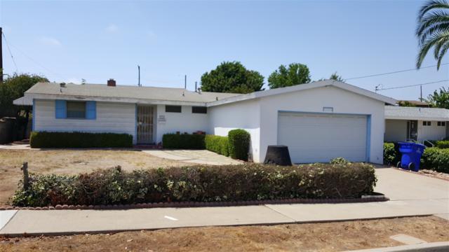 3210 Chauncey Drive, San Diego, CA 92123 (#180039550) :: Beachside Realty