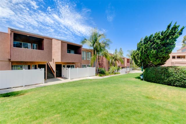 7760 Margerum Ave #224, San Diego, CA 92120 (#180039553) :: Heller The Home Seller