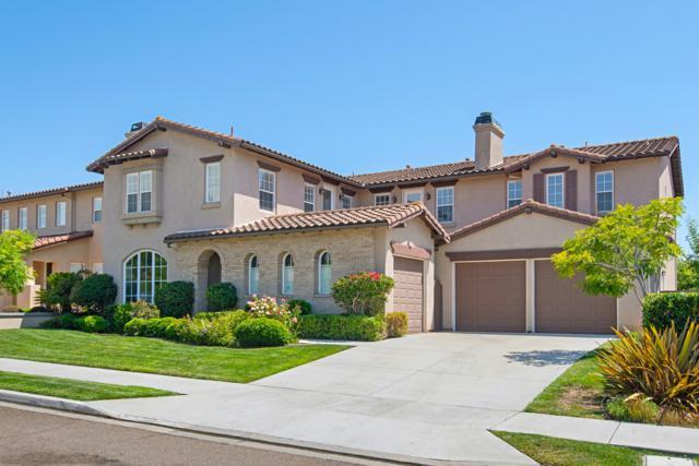 9769 Wren Bluff Dr, San Diego, CA 92127 (#180039556) :: Beachside Realty