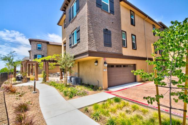 405 Mission Villas, San Marcos, CA 92069 (#180039572) :: The Houston Team | Compass