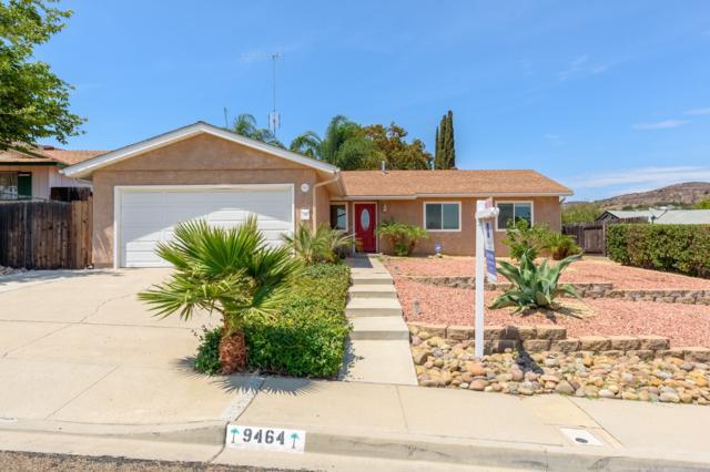 9464 Lake Canyon, Santee, CA 92071 (#180039574) :: Neuman & Neuman Real Estate Inc.