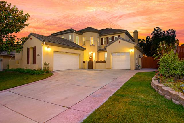 760 N Fox Run Pl, Chula Vista, CA 91914 (#180039577) :: Ghio Panissidi & Associates