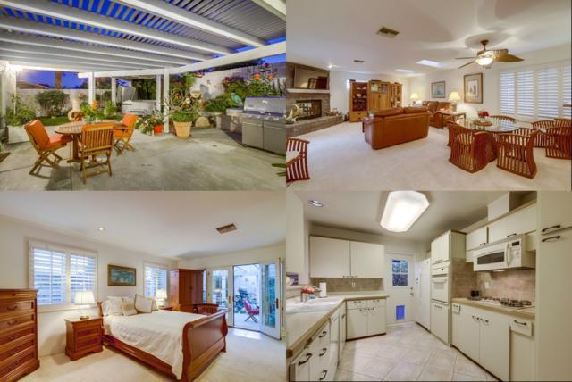 2460 Blue Jay Drive, San Diego, CA 92123 (#180039584) :: Ghio Panissidi & Associates