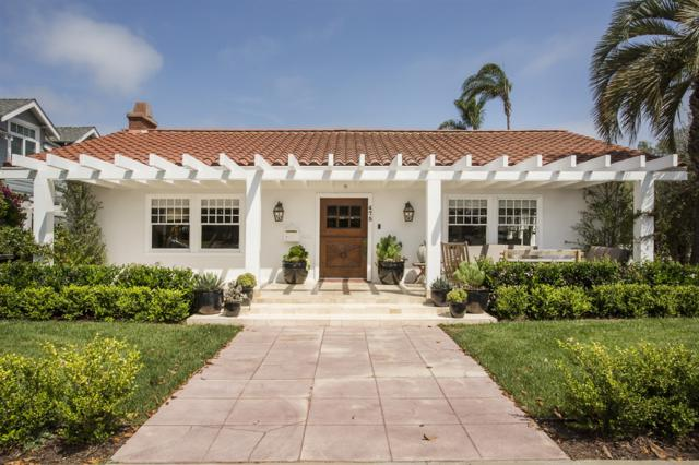 475 A Avenue, Coronado, CA 92118 (#180039593) :: Neuman & Neuman Real Estate Inc.