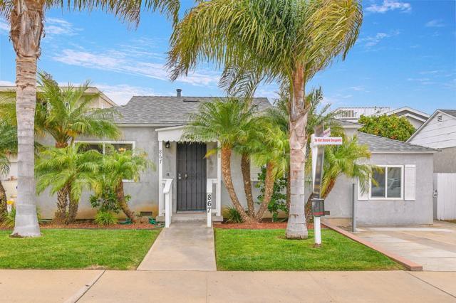 867-869 Tourmaline, San Diego, CA 92109 (#180039601) :: Ghio Panissidi & Associates