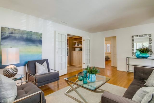 3075 Dove St, San Diego, CA 92103 (#180039603) :: Neuman & Neuman Real Estate Inc.