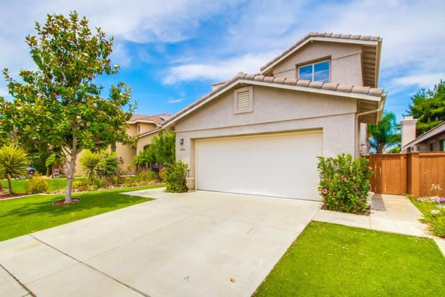 2436 Starlight Gln, Escondido, CA 92026 (#180039610) :: Keller Williams - Triolo Realty Group