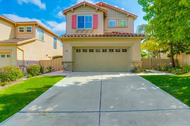 3486 Harwich Dr., Carlsbad, CA 92010 (#180039637) :: eXp Realty of California Inc.
