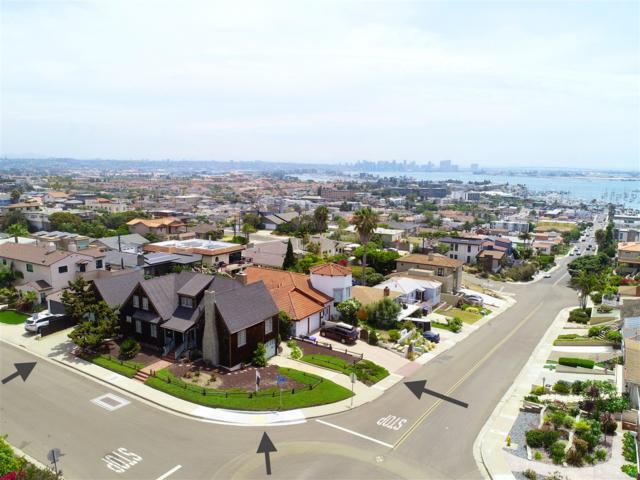 3444 Garrison St, San Diego, CA 92106 (#180039638) :: Heller The Home Seller