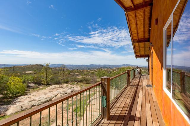 23352 Old Wagon Road, Escondido, CA 92082 (#180039640) :: Neuman & Neuman Real Estate Inc.
