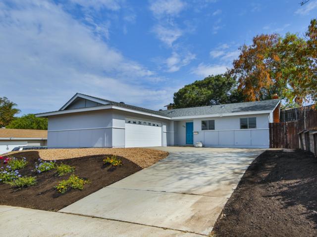8588 Echo Dr, La Mesa, CA 91941 (#180039648) :: Neuman & Neuman Real Estate Inc.