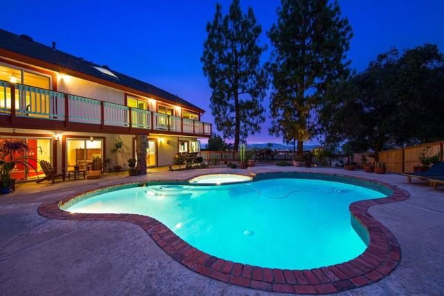 5026 Helix, La Mesa, CA 91941 (#180039652) :: Neuman & Neuman Real Estate Inc.