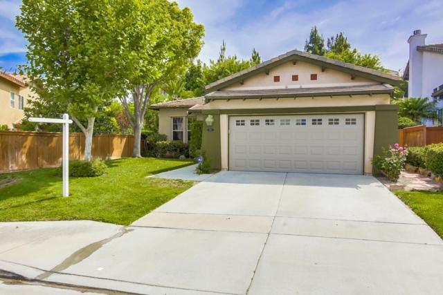 731 Stone Canyon, Chula Vista, CA 91914 (#180039659) :: Heller The Home Seller