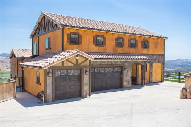 3507 Monserate Hill Rd, Fallbrook, CA 92028 (#180039660) :: Farland Realty