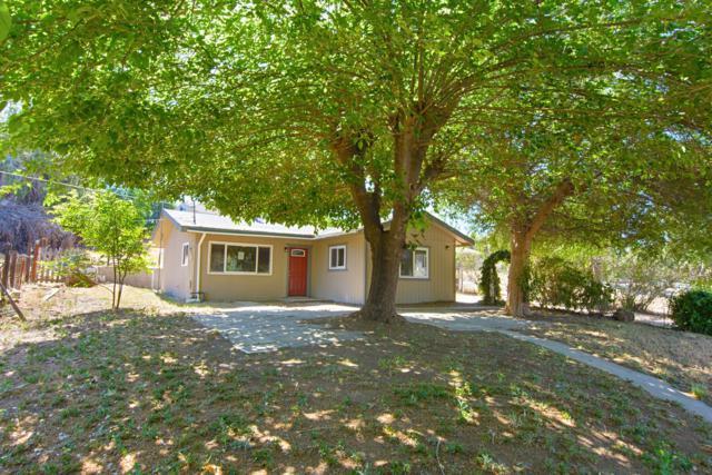 2244 San Vicente Road, Ramona, CA 92065 (#180039661) :: Ghio Panissidi & Associates