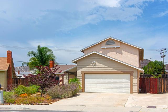 10177 E Glendon Cir, Santee, CA 92071 (#180039671) :: Neuman & Neuman Real Estate Inc.