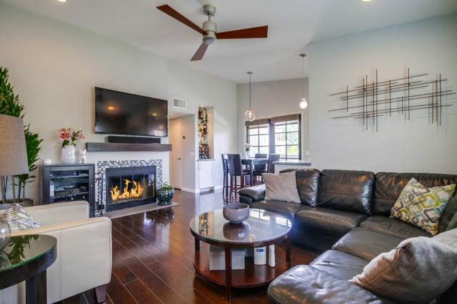 1453 Essex Street #7, San Diego, CA 92103 (#180039677) :: Neuman & Neuman Real Estate Inc.