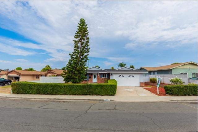 139 Royal Oak Dr, San Diego, CA 92114 (#180039682) :: Heller The Home Seller
