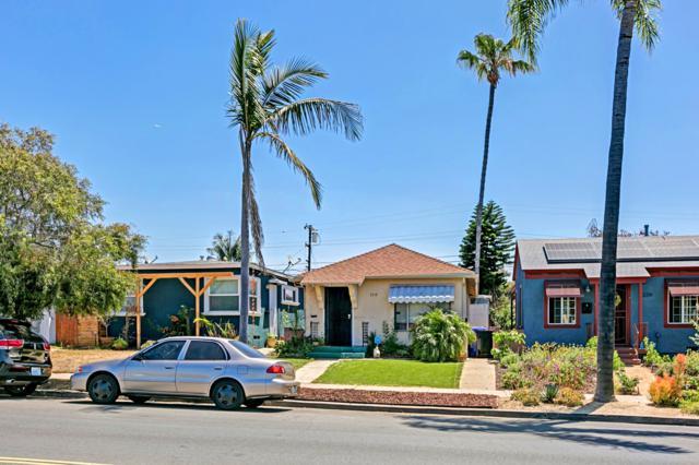 3317-19 Nile Street, San Diego, CA 92104 (#180039688) :: Neuman & Neuman Real Estate Inc.