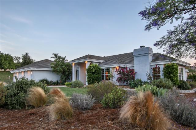 10168 Blossom Valley Road, El Cajon, CA 92021 (#180039692) :: Neuman & Neuman Real Estate Inc.