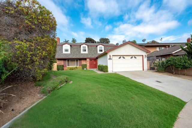 4310 Cozzens Ct., San Diego, CA 92122 (#180039696) :: The Houston Team | Compass