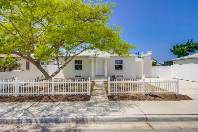 650 Corvina St, Imperial Beach, CA 91932 (#180039707) :: Harcourts Ranch & Coast
