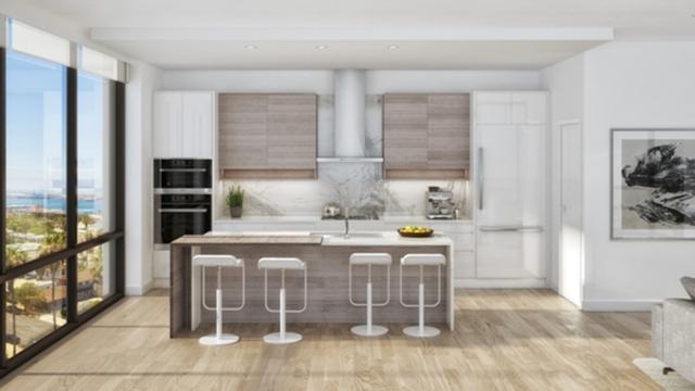 2604 5th Avenue #403, San Diego, CA 92103 (#180039710) :: Neuman & Neuman Real Estate Inc.