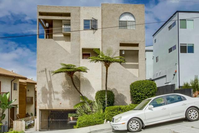 1124 Fresno St #2, San Diego, CA 92110 (#180039730) :: Ghio Panissidi & Associates