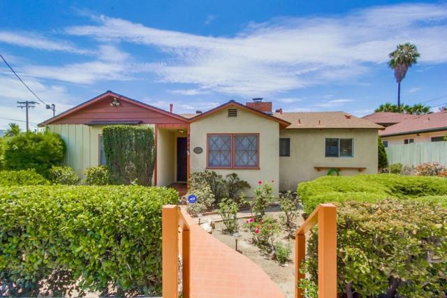 8885 Lemon Ave, La Mesa, CA 91941 (#180039740) :: Neuman & Neuman Real Estate Inc.