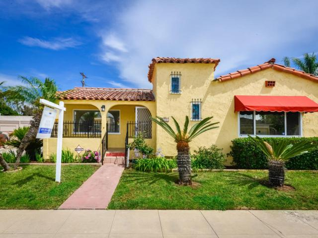 4557 44th, San Diego, CA 92115 (#180039750) :: The Yarbrough Group