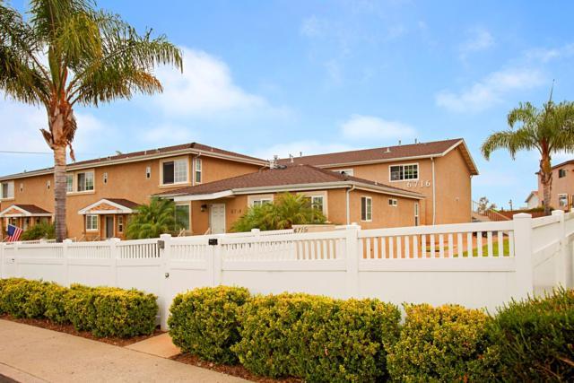 6716 Tait St. J, San Diego, CA 92111 (#180039752) :: The Najar Group