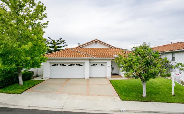 4930 Lassen Dr, Oceanside, CA 92056 (#180039753) :: Keller Williams - Triolo Realty Group