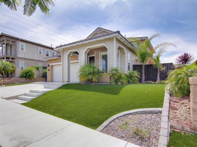 1807 Crossroads St, Chula Vista, CA 91915 (#180039758) :: Keller Williams - Triolo Realty Group