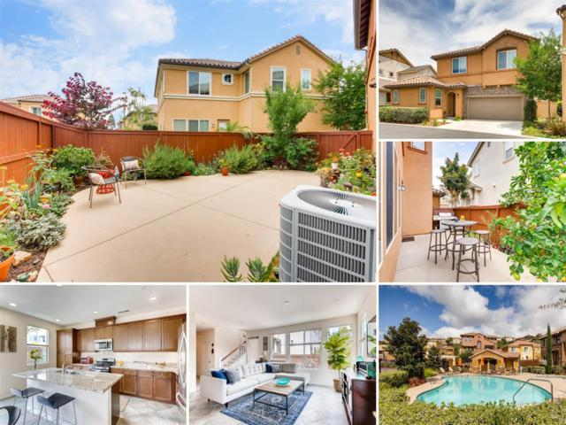 1596 Chert Drive, San Marcos, CA 92078 (#180039761) :: eXp Realty of California Inc.