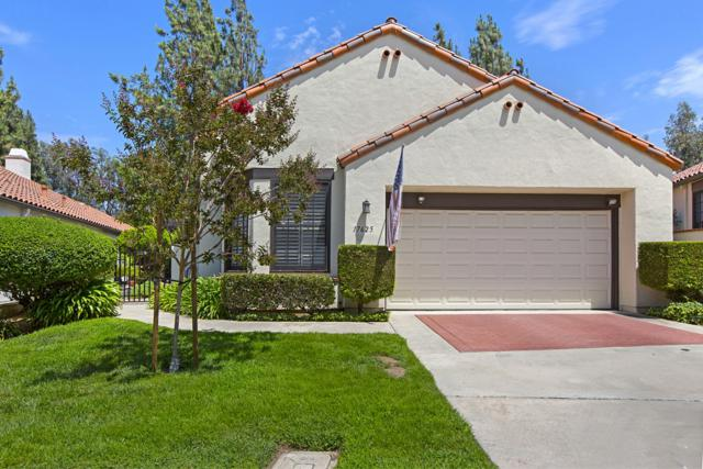 17625 Parlange Place, San Diego, CA 92128 (#180039776) :: Neuman & Neuman Real Estate Inc.