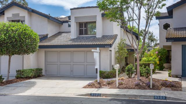 6355 Caminito Del Cervato, San Diego, CA 92111 (#180039793) :: The Najar Group