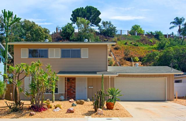 5711 Fontaine St, San Diego, CA 92120 (#180039796) :: Neuman & Neuman Real Estate Inc.