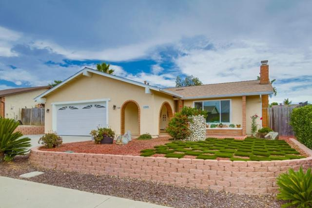 1543 Brook Rd, San Diego, CA 92069 (#180039815) :: The Yarbrough Group